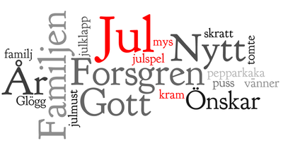 julpyssel wordle