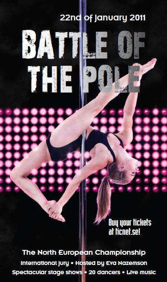 The battle of the pole 2011