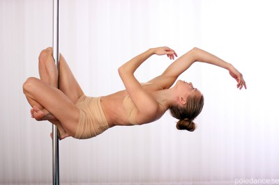 NPS poledance