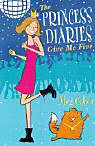 Princess Diaries: Give me five, Meg Cabot