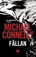 Fällan, Michael Connelly