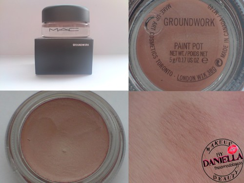 http://thisismed.blogg.se  Groundwork paint pot