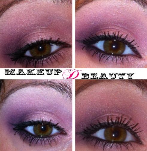 http://thisismed.blogg.se    MAC Pink October Look