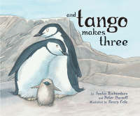 AND THREE TANGO MAKES