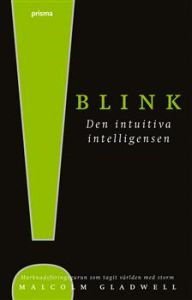Blink den intuitiva intelligensen