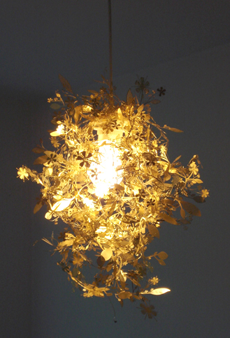 Lampa, Tord Boontje
