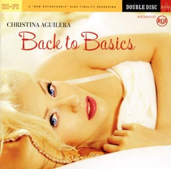 Christina - Back to basics
