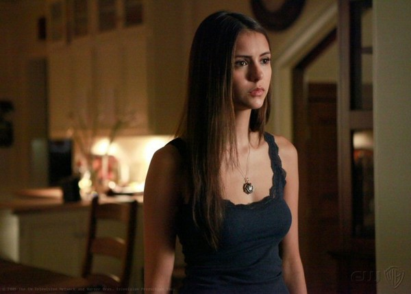 Elena Damon Vampire Diaries dating verkliga livet