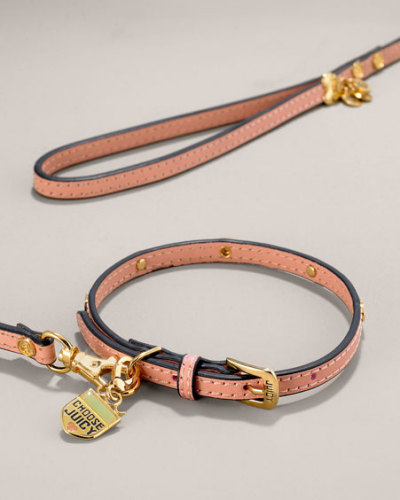 juicy collar+leash heaven