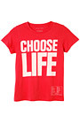 choose life- the organic way