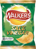 Walkers chips