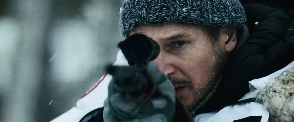 liam neeson the grey taken 2