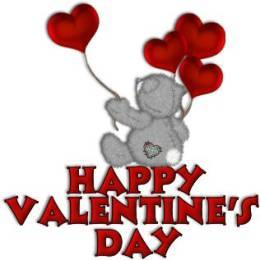 Happy Valentines Day!!