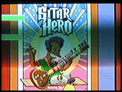 Apu The Simpsons Sitar Hero