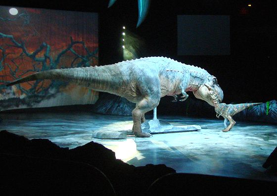 Walking with dinosaurs 5