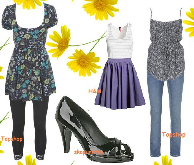 Sommardr?m (Dagens outfits)