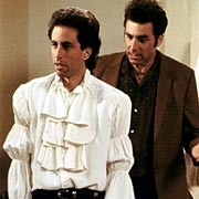Seinfeld - The Puffy Shirt
