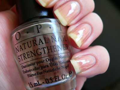 Natural Nail Strengthener Opi | Best Nail Designs 2018