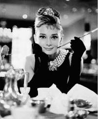 Breakfast at Tiffany´s bl