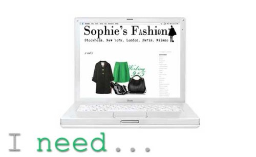 I need - Ibook
