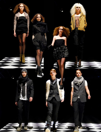 STHLM FASHION WEEK - Acne