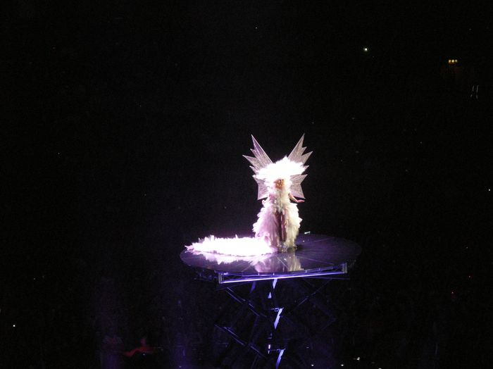 lady gaga monster ball tour