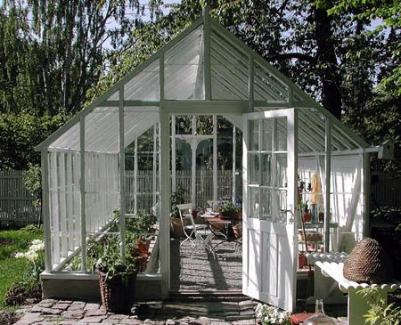 swedengreenhouse