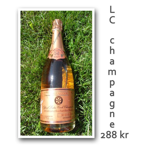 LC champagne