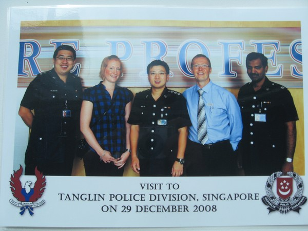 Tanglin Police Division