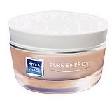 Nivea Pure Energy