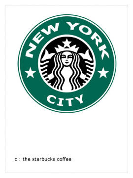 NYC Starbucks