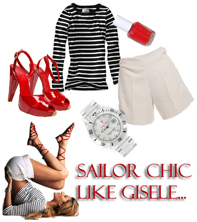 sailorchic like gisele