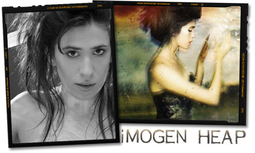 Imogen Heap Speeding Cars: Idena