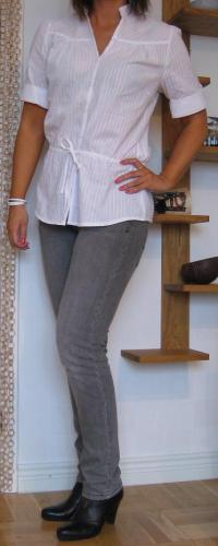 Outfit 14 september