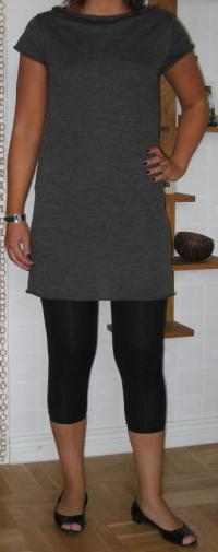Outfit 24 augusti