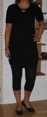 Outfit 27 augusti