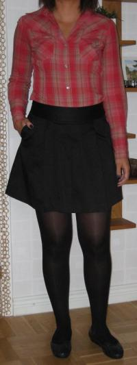 Outfit 28 augusti