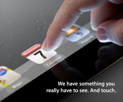 iPad3invitation