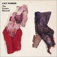 cat powers/the covers record