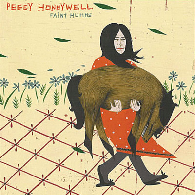 peggy honeywell