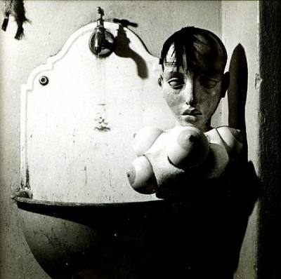 Hans Bellmer artwork