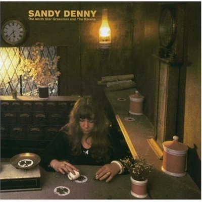 sandy denny north star grassman