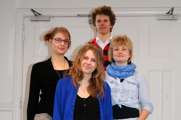 Young Ideas for Europe - ~ Latest news from Young Ideas for Europe ...