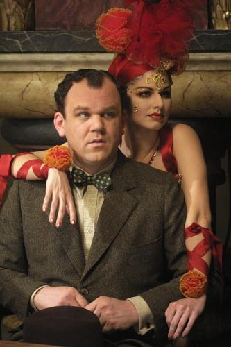 John C. Reilly, Amos Hart, Chicago