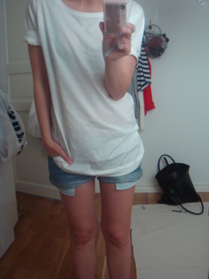 Fredagens Outfit