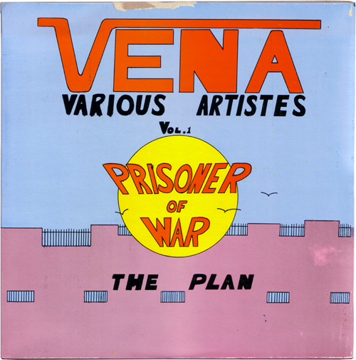 Prisoner Of War - The Plan