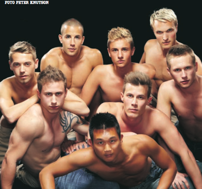 Gay swedish sites