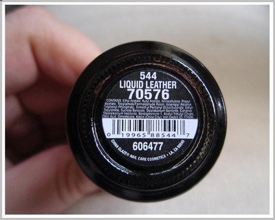 China Glaze - Liquid Leather
