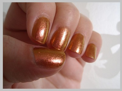 Color Club - Wild and Willing