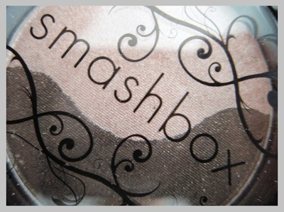 Smashbox Wicked Lovely - Sexy/demure shadow